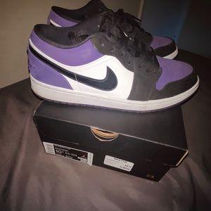 Jordan Shoes - Jordan low 1s